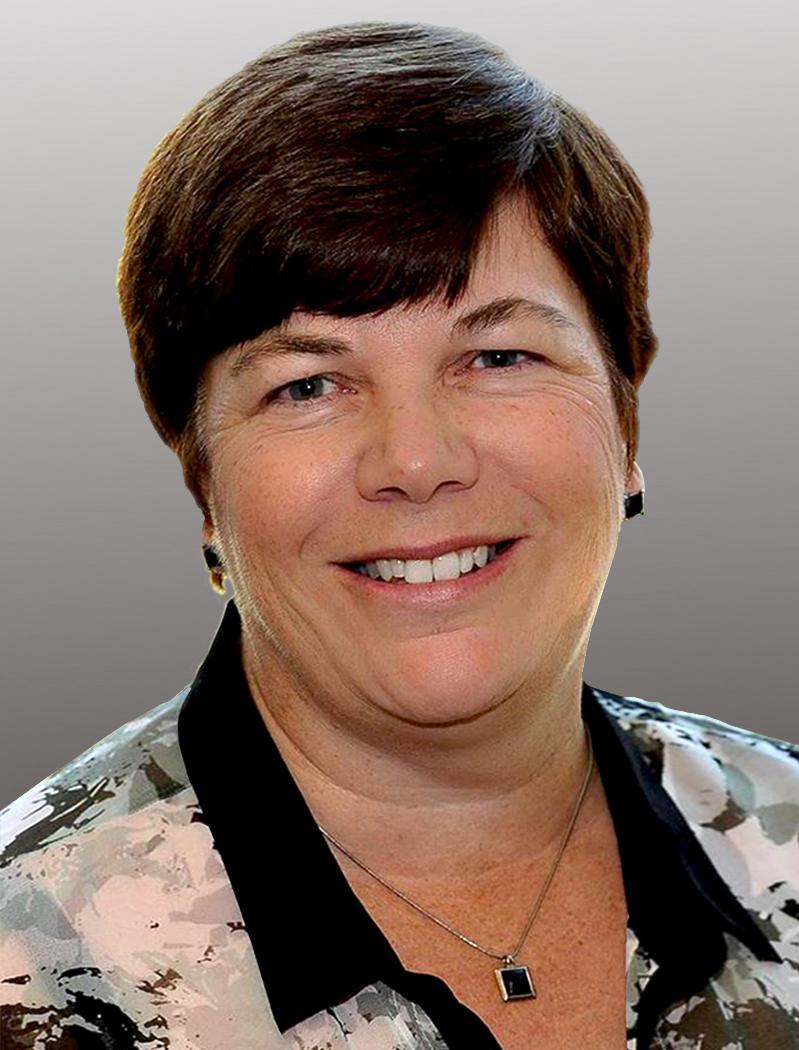 Joan Tuchlinsky