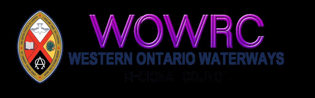 Western Ontario Waterways logo