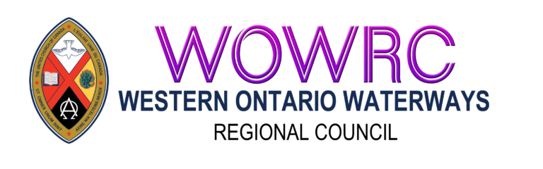 Invitation to the Fall Meeting of Western Ontario Waterways Regional Council