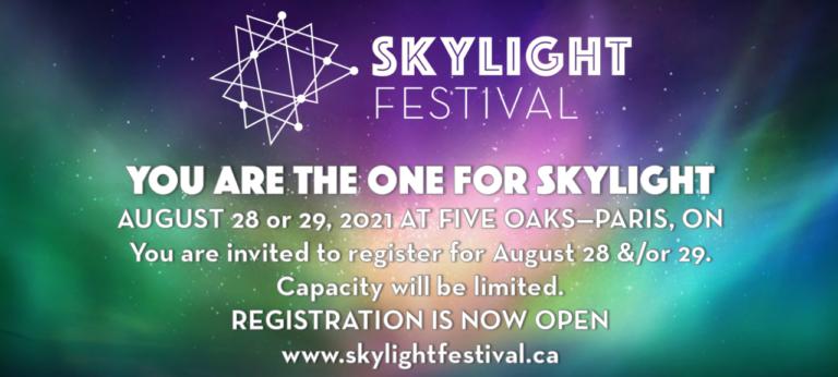 Skylight Festival 2021