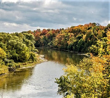 Living into Right Relations along the Grand River
